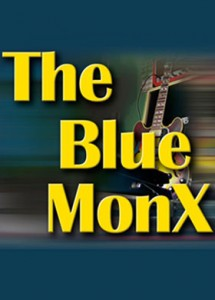 The Blues Monx