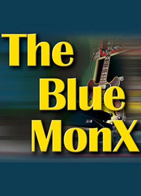 The Blues Monx
