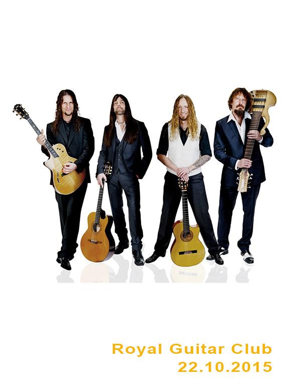 Royal Guitar Club