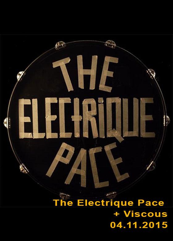 The Electrique Pace + Vicious