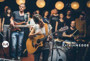Katrin Medde 8.9.18 By Stefan Schwarz
