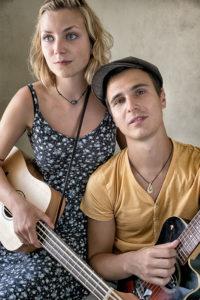 Eena & Léon-John Gellman (Asheville)
