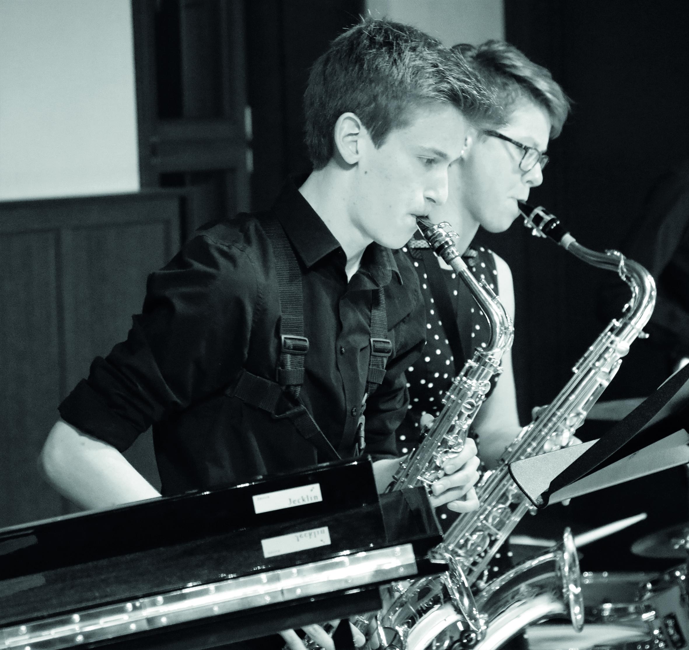 Jazz Combo Weißenhorn